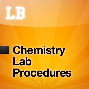 Chemistry Lab Procedures - Podcast Episodes