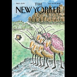 The New Yorker, July 12th & 19th 2010: Part 1 (Barbara Demick, Ben McGrath, Daniel Mendelsohn) - Barbara Demick, Ben McGrath, Daniel Mendelsohn mp3 listen download