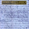 Chopin: Complete Polonaises and Waltzes ジャケット写真