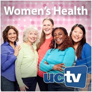Women's Health (Video)