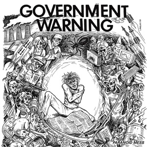 Government Warning - Factory Line