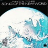 Song of the New World ジャケット写真