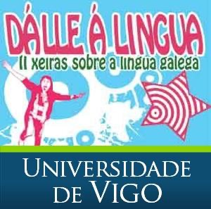 II Charlas sobre lengua gallega