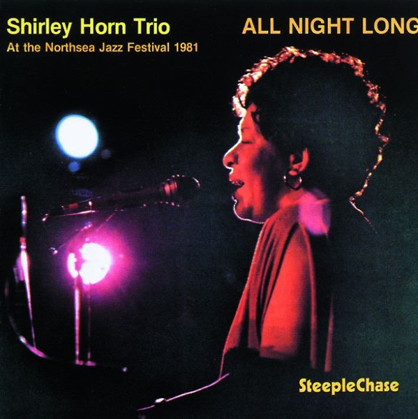 Shirley Horn - You'd Be So Nice To Come Home To