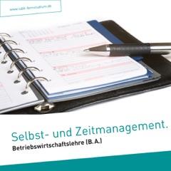 Selbst- und Zeitmanagement (Bachelor)
