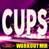 Cups (You're Gonna Miss Me When I'm Gone) [Lenny B Club Mix] - Amanda Blue