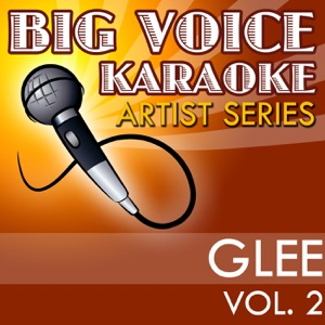 Big Voice Karaoke - I Say a Little Prayer (In the Style of Glee Cast) [Karaoke Version]