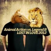 Lost in Love 2012 - Single