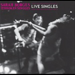 Sarah Borges and the Broken Singles - Thunderbird