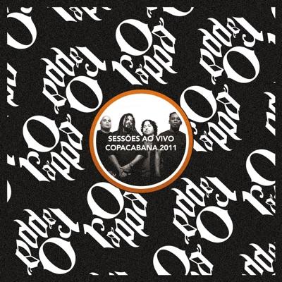 O Rappa: Sessões Ao Vivo - Copacabana (2011) - Single - O Rappa
