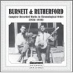 Burnett & Rutherford - Ladies On the Steamboat