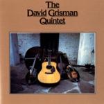 David Grisman Quintet - Pneumonia