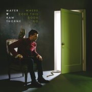 Where Does This Door Go (Deluxe Edition) - Mayer Hawthorne - Mayer Hawthorne