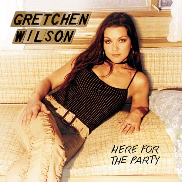 Wilson, Gretchen - Redneck Woman