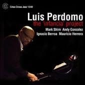 Luis Perdomo - Comedia