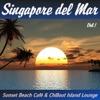 Sunset Beach of Love [Islands Chill Mix]