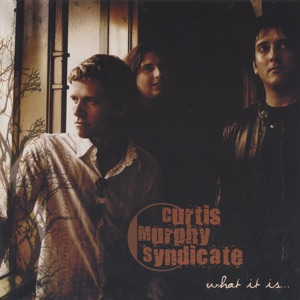 Curtis Murphy Syndicate - Head Above the Water