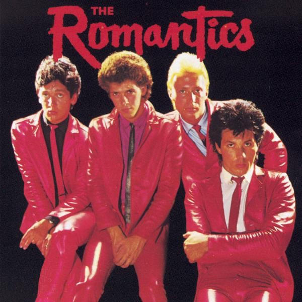 Romantics - What I Like About You