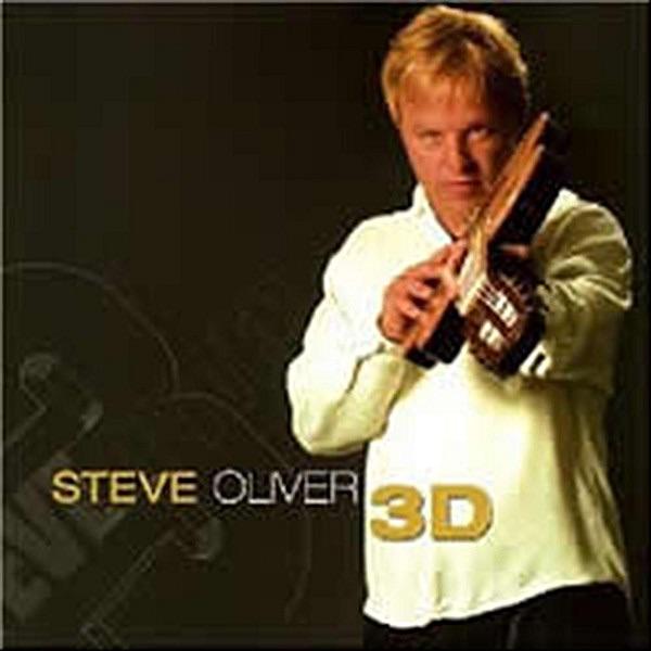 Steve Oliver - Chips And Salsa