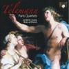 Telemann: Paris Quartets, Musica Ad Rhenum