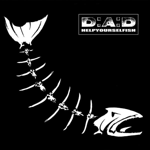 D-A-D mit Reconstrucdead (2009 -