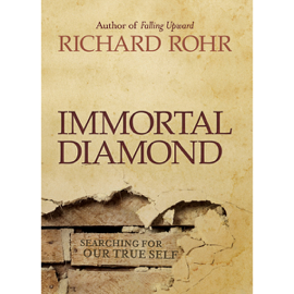 Immortal Diamond: The Search for Our True Self (Unabridged) audiobook