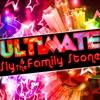 Ultimate Sly & The Family Stone ジャケット写真