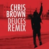 Deuces Remix - EP, Chris Brown