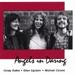 Cindy Kallet, Ellen Epstein and Michael Cicone - Song for Gale