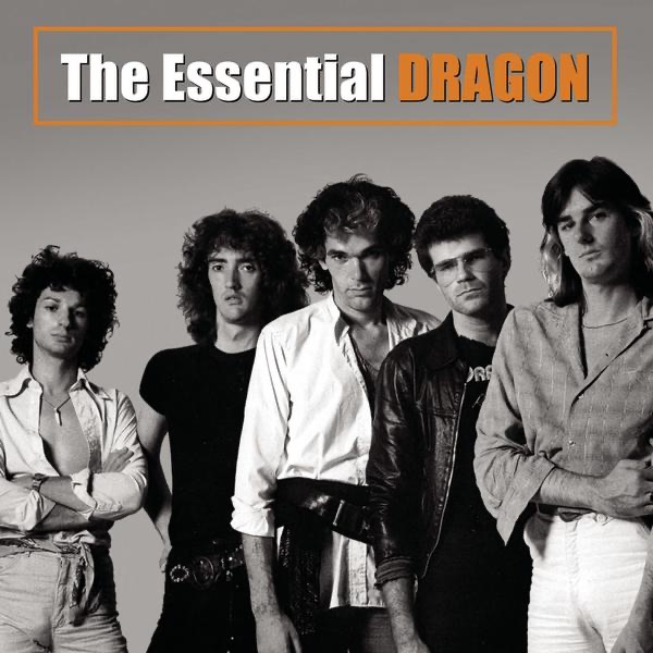 Dragon - Are You Old Enough