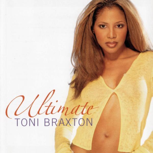 Toni Braxton mit Breathe Again