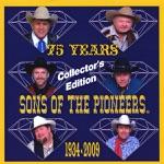 The Sons of the Pioneers - Tumbling Tumbleweeds