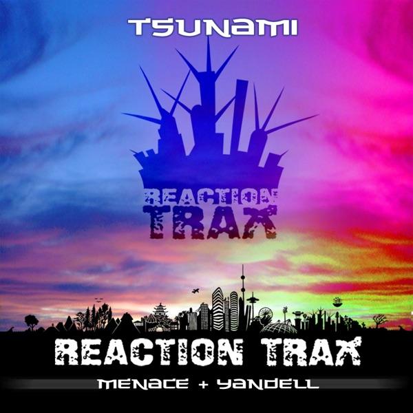 Tsunami - Single