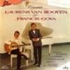 Concierto, Laurens Van Rooyen & Francis Goya