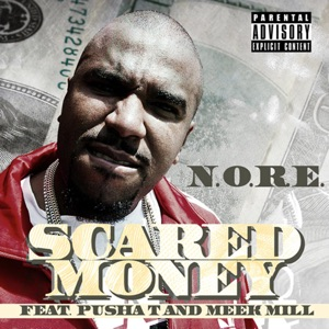 Scared Money (feat. Pusha T & Meek Mill) - Single Mp3 Download