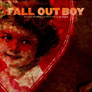 Fall Out Boy - It's Not a Side Effect of the Cocaine, I Am Thinking It Must Be Love (Album Version)
