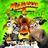 Madagascar - Escape 2 Africa (Music From the Motion Picture) ジャケット画像