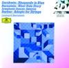 Gershwin: Rhapsody in Blue - Barber: Adagio for Strings - Overture - Bernstein: On the Town