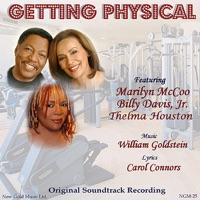 Getting Physical  (Original Soundtrack Recording)