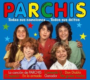 Parchís - Don Diablo