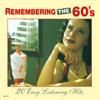Various Artists - Remembering the 60's - Easy Listening artwork