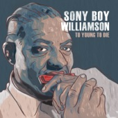 Sonny Boy Williamson - 99