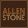 Allen Stone - Unaware artwork
