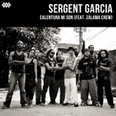 Calentura Mi Son (feat. Zalama Crew) - Single