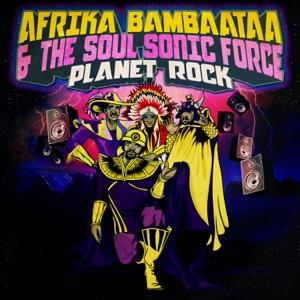 Planet Rock (Rerecorded Remixes)