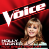 How Great Thou Art (The Voice Performance) - Holly Tucker