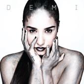 Demi - Demi Lovato Cover Art