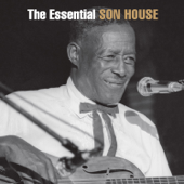 Grinnin' In Your Face Alternate Version  Son House - Son House