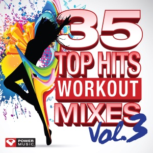 Power Music Workout - Locked Out of Heaven