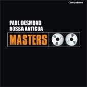 Paul Desmond - Bossa Antigua